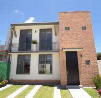 Foto de casa en venta en el pueblito, amanecer balvanera, corregidora, querétaro, 1307409 no 01