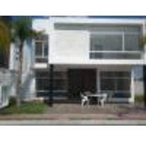 Foto de casa en venta en  , el pueblito centro, corregidora, querétaro, 1142371 No. 01