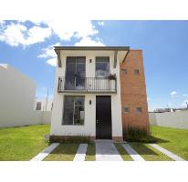 Foto de casa en condominio en venta en, el pueblito centro, corregidora, querétaro, 1304271 no 01