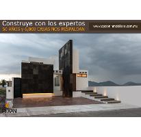 Foto de casa en venta en, el pueblito centro, corregidora, querétaro, 1533092 no 01