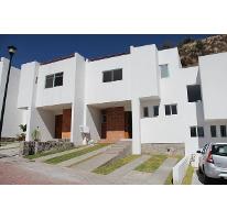 Foto de casa en venta en, el pueblito centro, corregidora, querétaro, 1873410 no 01