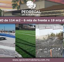 Foto de terreno habitacional en venta en  , el pueblito centro, corregidora, querétaro, 2051691 No. 01