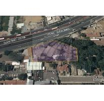 Foto de terreno comercial en venta en  , el pueblito centro, corregidora, querétaro, 2071748 No. 01