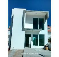 Foto de casa en venta en  , el pueblito centro, corregidora, querétaro, 2391993 No. 01