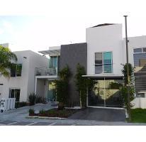 Foto de casa en venta en  , el pueblito centro, corregidora, querétaro, 2565669 No. 01
