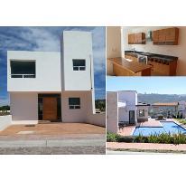 Foto de casa en venta en  , el pueblito centro, corregidora, querétaro, 2718110 No. 01