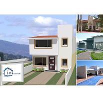 Foto de casa en venta en  , el pueblito centro, corregidora, querétaro, 2827086 No. 01