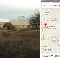 Foto de terreno comercial en venta en  , el pueblito centro, corregidora, querétaro, 2829828 No. 01