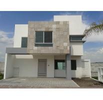 Foto de casa en venta en  , el pueblito centro, corregidora, querétaro, 2830697 No. 01