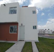 Foto de casa en venta en  , el pueblito centro, corregidora, querétaro, 3586133 No. 01