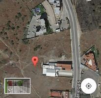 Foto de terreno comercial en venta en  , el pueblito centro, corregidora, querétaro, 3841525 No. 01