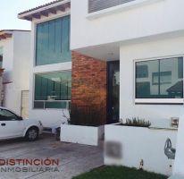 Foto de casa en venta en, el pueblito, corregidora, querétaro, 1648434 no 01