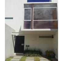 Foto de casa en venta en, el pueblito, corregidora, querétaro, 1853056 no 01