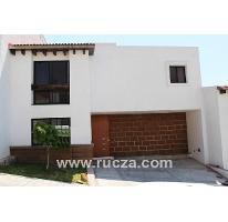 Foto de casa en venta en  , el pueblito, corregidora, querétaro, 2716375 No. 01