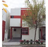 Foto de casa en renta en  , el quetzal, guadalupe, nuevo león, 2590729 No. 01