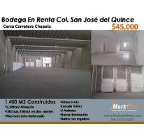 Propiedad similar 2625296 en El Quince Centro.