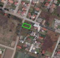 Foto de terreno habitacional en venta en el ranchito 311, zerezotla, san pedro cholula, puebla, 2047786 no 01