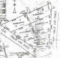 Foto de terreno habitacional en venta en el ranchito, el ranchito, santiago, nuevo león, 991287 no 01