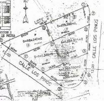 Foto de terreno habitacional en venta en  , el ranchito, santiago, nuevo león, 1134357 No. 01