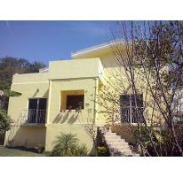 Foto de casa en venta en  , el ranchito, santiago, nuevo león, 2312698 No. 01