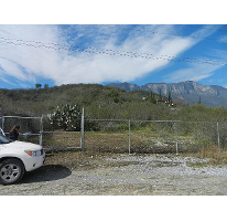 Foto de terreno habitacional en venta en, el ranchito, santiago, nuevo león, 2330926 no 01