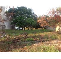 Foto de terreno habitacional en venta en  , el recreo, centro, tabasco, 2621296 No. 01