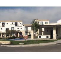 Foto de casa en condominio en renta en el refugio 0, residencial el refugio, querétaro, querétaro, 0 No. 01