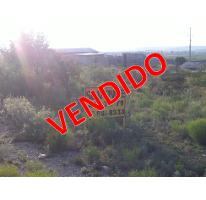 Foto de terreno habitacional en venta en  , el refugio, arteaga, coahuila de zaragoza, 2628786 No. 01