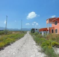 Foto de terreno habitacional en venta en  , el refugio, arteaga, coahuila de zaragoza, 0 No. 01