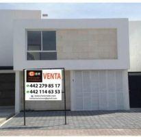 Foto de casa en venta en, el refugio, cadereyta de montes, querétaro, 1635940 no 01