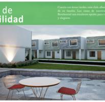 Foto de casa en condominio en venta en, el refugio, cadereyta de montes, querétaro, 1926431 no 01