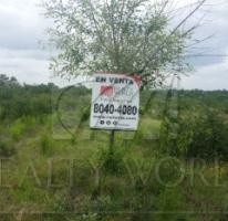 Foto de terreno habitacional en venta en, el refugio el nopalito, cadereyta jiménez, nuevo león, 915755 no 01