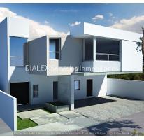 Foto de casa en venta en  , el refugio, monterrey, nuevo león, 2895671 No. 01