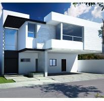 Foto de casa en venta en  , el refugio, monterrey, nuevo león, 2959599 No. 01