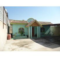 Foto de casa en venta en  , el refugio, tijuana, baja california, 2595985 No. 01