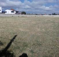 Foto de terreno habitacional en venta en  , el refugio, toluca, méxico, 2357680 No. 01
