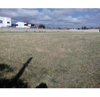 Foto de terreno habitacional en venta en, el refugio, toluca, estado de méxico, 2357680 no 01