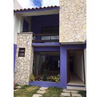 Foto de casa en venta en, el relicario, san cristóbal de las casas, chiapas, 2430831 no 01