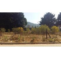 Foto de terreno habitacional en venta en  , el relicario, san cristóbal de las casas, chiapas, 2732590 No. 01