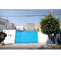 Foto de terreno habitacional en venta en  , el reloj, coyoacán, distrito federal, 1711608 No. 01