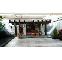 Foto de casa en venta en  , el reloj, coyoacán, distrito federal, 2715923 No. 01