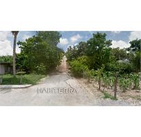 Foto de terreno habitacional en venta en  , el retiro, tuxpan, veracruz de ignacio de la llave, 2616053 No. 01