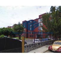 Foto de departamento en venta en el roble 1, el manto, iztapalapa, distrito federal, 0 No. 01