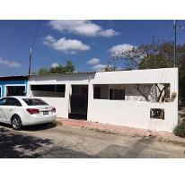 Foto de casa en venta en  , el roble, mérida, yucatán, 2612953 No. 01