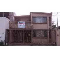 Foto de casa en venta en  , el roble, san nicolás de los garza, nuevo león, 2636092 No. 01