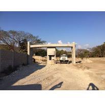 Foto de terreno habitacional en venta en  , el roble, tuxtla gutiérrez, chiapas, 2395330 No. 01