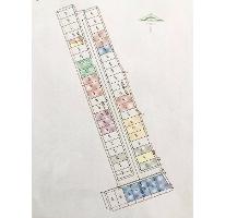 Foto de terreno habitacional en venta en  , el roble, tuxtla gutiérrez, chiapas, 2396618 No. 01