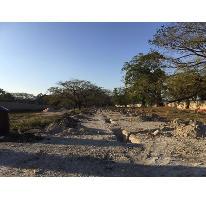 Foto de terreno habitacional en venta en  , el roble, tuxtla gutiérrez, chiapas, 2406120 No. 01