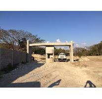 Foto de terreno habitacional en venta en  , el roble, tuxtla gutiérrez, chiapas, 2782774 No. 01