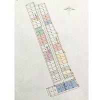 Foto de terreno habitacional en venta en  , el roble, tuxtla gutiérrez, chiapas, 2828242 No. 01